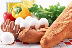 33-летний житель Бобруйска украл у матери продукты питания