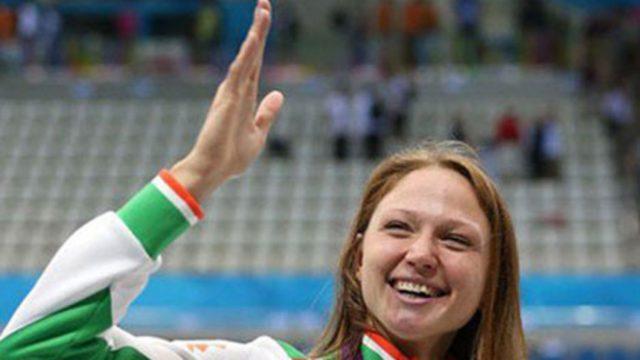 Александра Герасименя выступит в полуфинале ЧМ по плаванию на дистанции 100 м вольным стилем