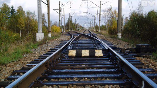В Бобруйске под колеса поезда попали 2 человека