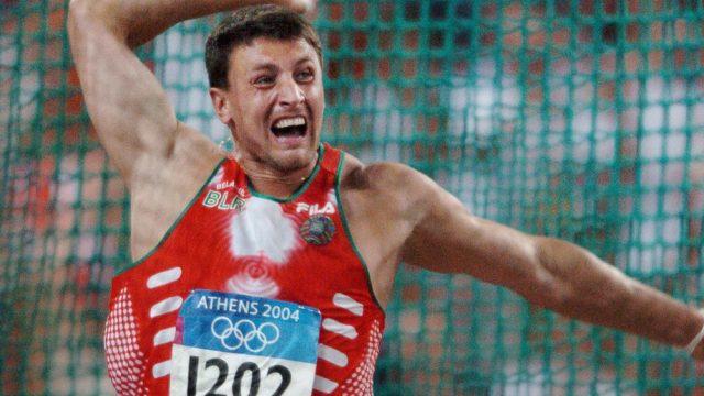 Организаторы легкоатлетического турнира в Польше не допустили Ивана Тихона к старту соревнований