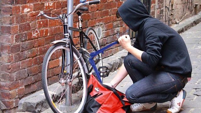 В Ленинском районе Минска раскрыта серия краж велосипедов