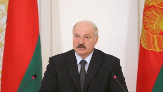 Орда: За Лукашенко собрано 1.7 млн. подписей в поддержку его кандидатуры