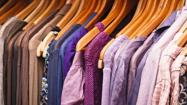 Брестские таможенники пресекли незаконный ввоз одежды из Польши