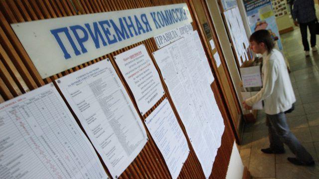Лукашенко поручил усовершенствовать систему приёма в ВУЗы