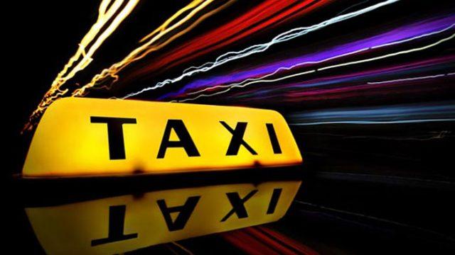 В Гродненской области пьяный мужчина угнал такси