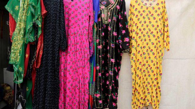 В Могилёвской области у предпринимателя изъяли одежду более чем на 100 млн. рублей