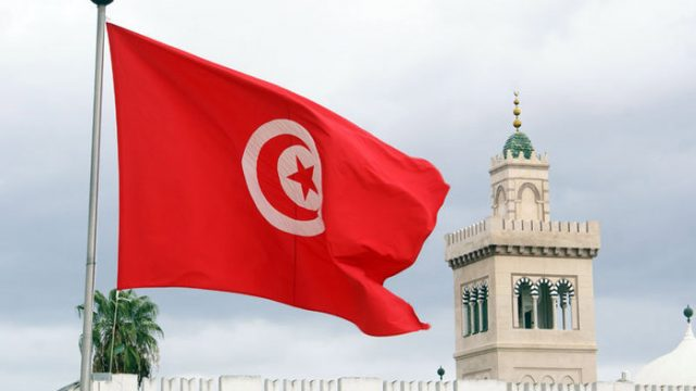 Тунис отменил визы для белорусов