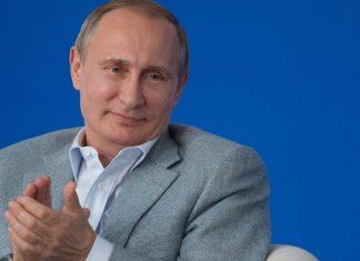 Путин про авиабазу