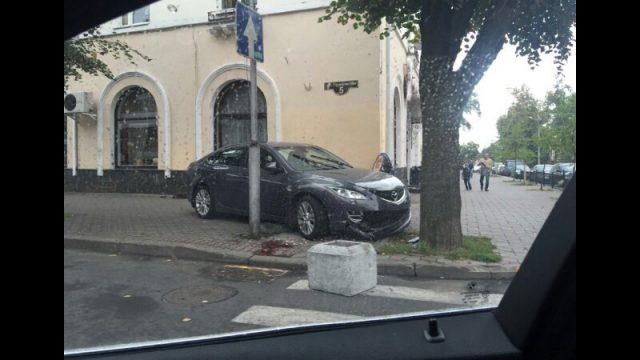 Авария