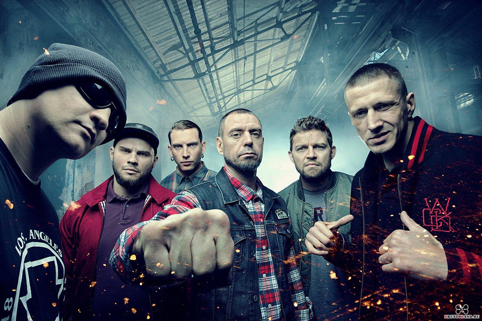 Группа BRUTTO сняла клип на песню «Родны край»