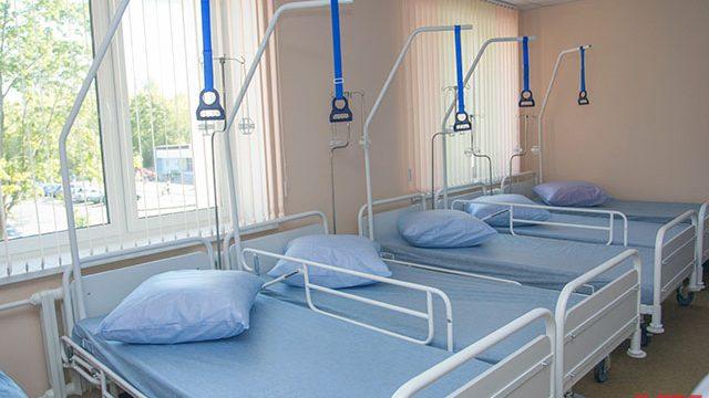 В Минске открыли обновлённую 23-ю поликлинику