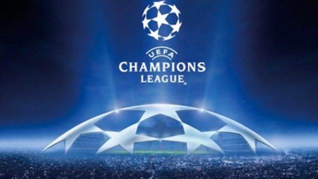 Лига Чемпионов