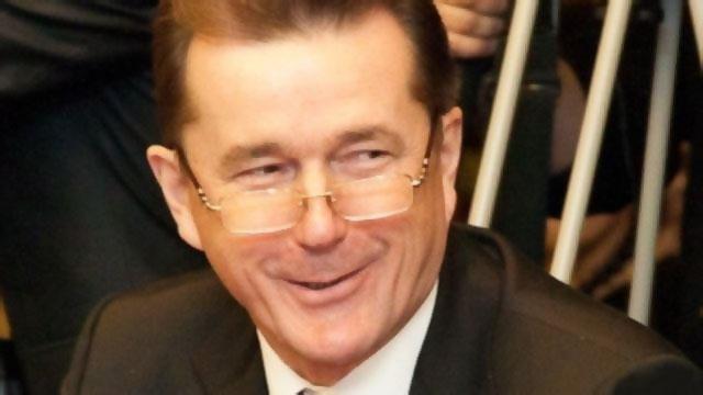 Виктор Терещенко