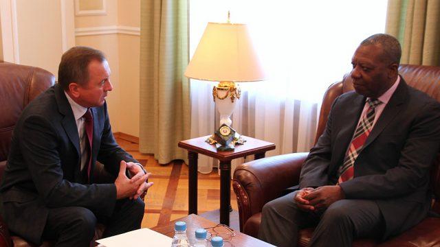 ВТО выразила заинтересованность к скорейшему присоединению Беларуси
