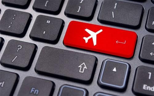 онлайн-билет на самолёт