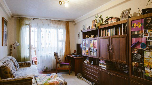 Квартира Короткевич