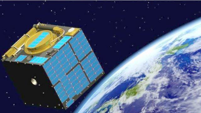 В 2017 году Беларусь планирует запустить спутник