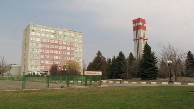 """Начальник бюро внешнеэкономических связей """"Могилёвлифтмаш"""" причинил ущерб предприятию на 44 млн. рублей"""