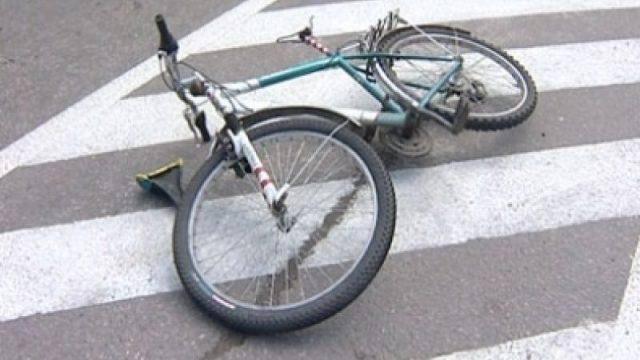 В Гомельском районе водитель МАЗа насмерть сбил велосипедистку