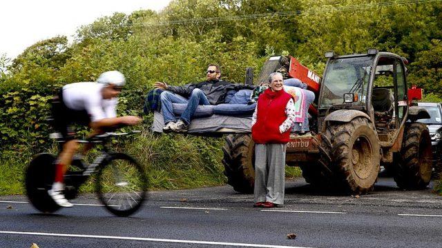 велосоревнование