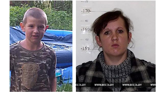 В Минске пропал 10-летний мальчик