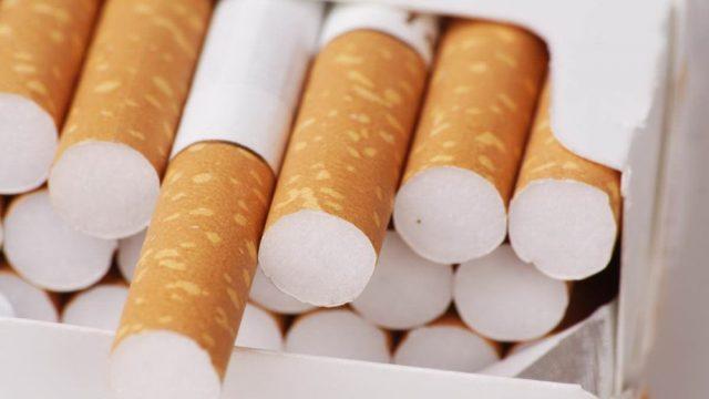 Сотрудники Витебской таможни предотвратили незаконный вывоз 12 млн. сигарет