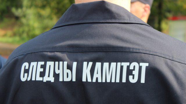 По факту убийства 9-летнего мальчика в Минске возбуждено уголовное дело