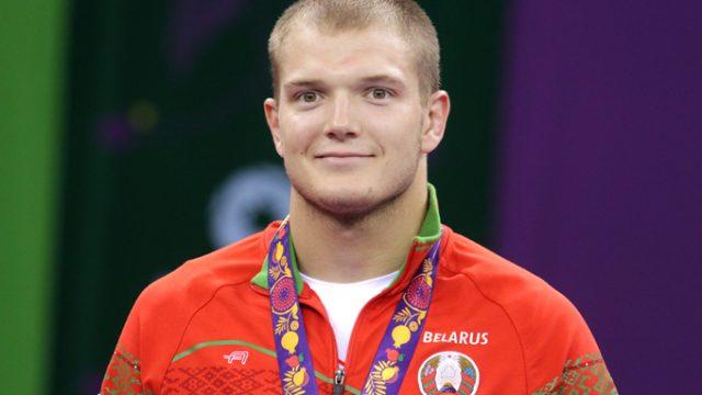Белорусские борцы на чемпионате мира завоевали золото и бронзу
