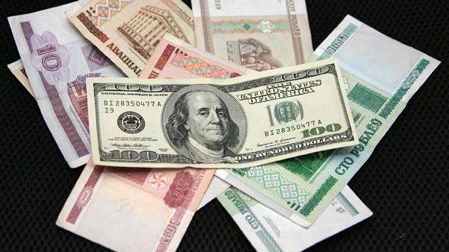В Островце валютчик задержан с поличным у своего дома