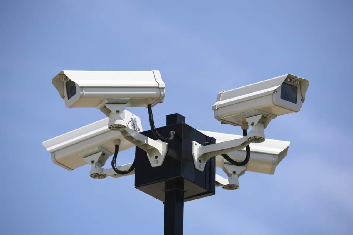 МВД: Благодаря видеокамерам раскрыто более 800 преступлений
