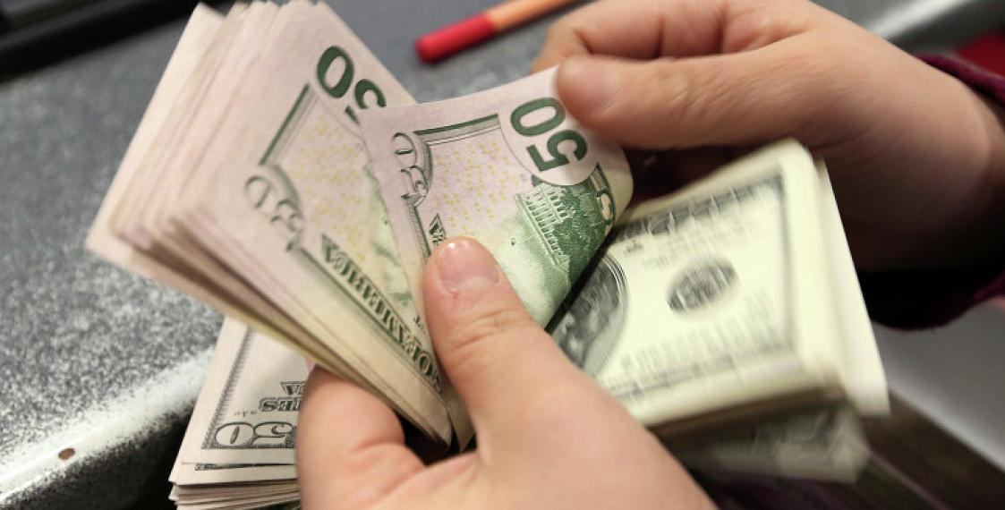 Как сильно подорожает доллар и евро 2017 хотелось показать