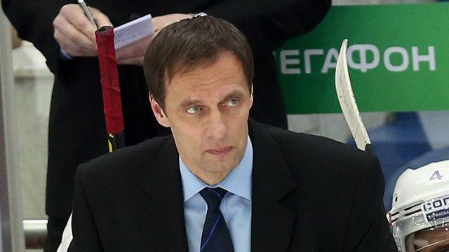Любомир Покович