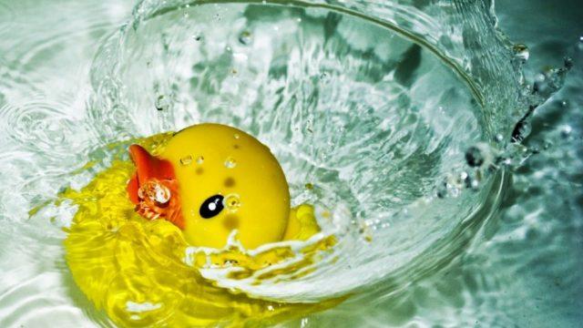 ребёнок утонул в ванне