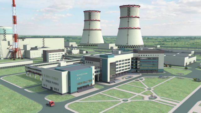 С 16 октября по 6 ноября строящуюся Белорусскую АЭС комплексно проверят