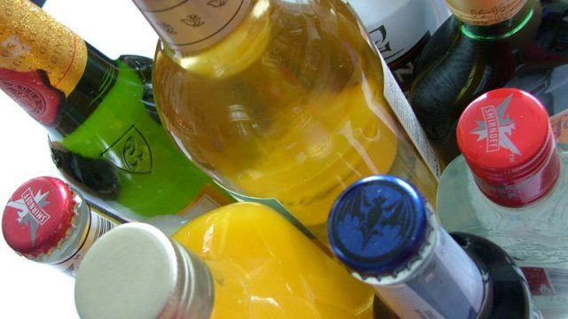 В Минске 11 организаций лишили лицензий на продажу алкоголя за долги перед поставщиками