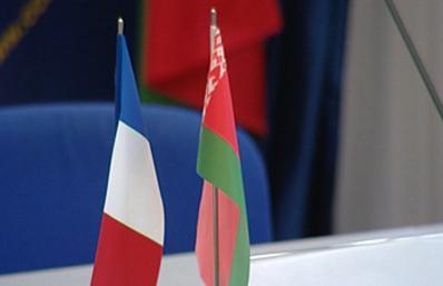 Беларусь-Франция
