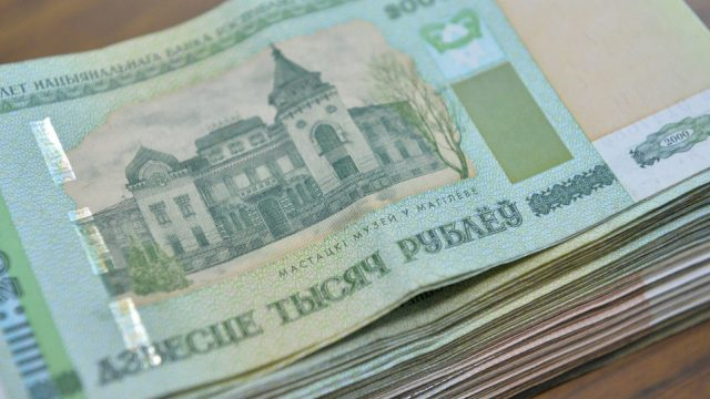 В Витебске менеджер частной фирмы незаконно присвоил более 4.5 млрд. рублей