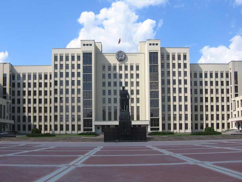Правительство Беларуси подало в отставку