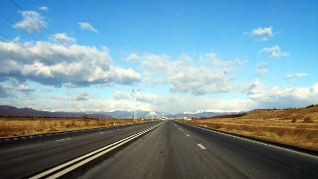 В Минске появится три кольцевых автомагистрали