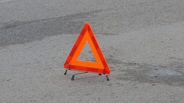 В Логойске водитель Opel сбил женщину и скрылся