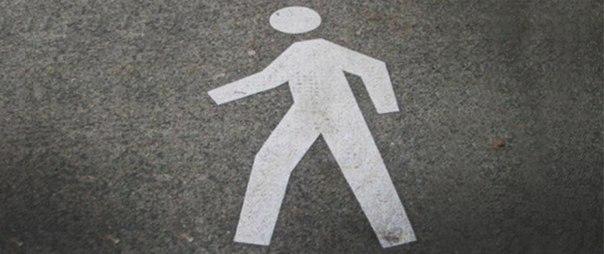 В Слуцке водитель насмерть сбил женщину