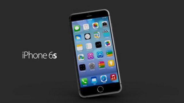 "Официальная продажа ""iPhone 6S"" в Беларуси начнётся 16 октября"