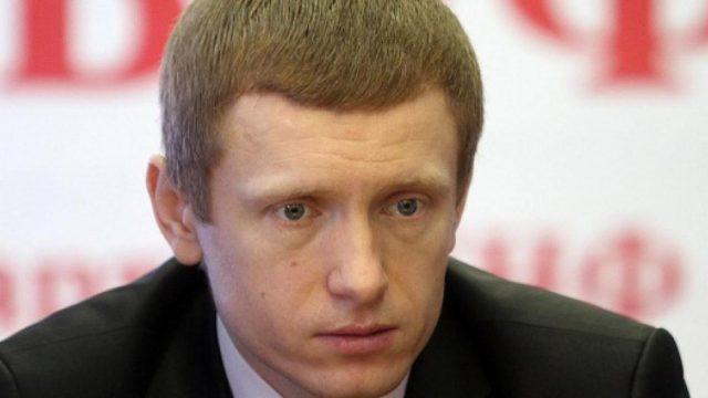 Алексей Янукевич