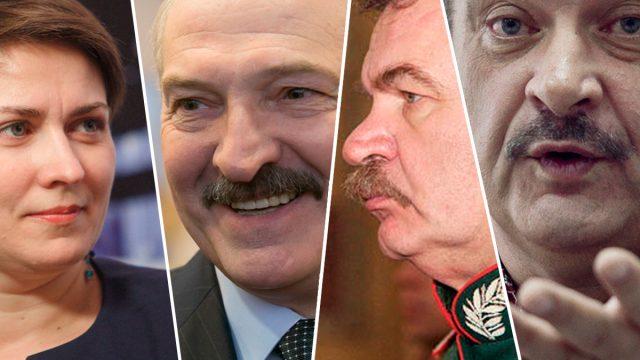 Кандидаты - 2015