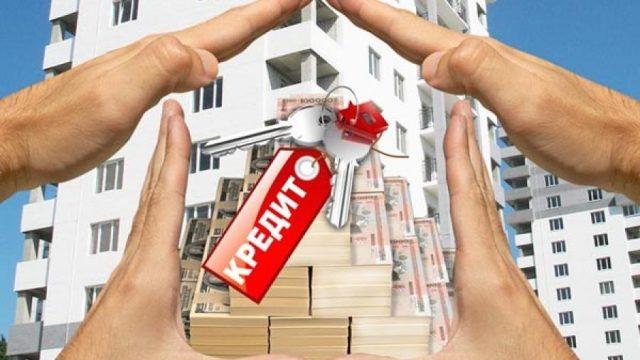 В 2015 году белорусы стали в 2 раза чаще брать кредиты на жилье