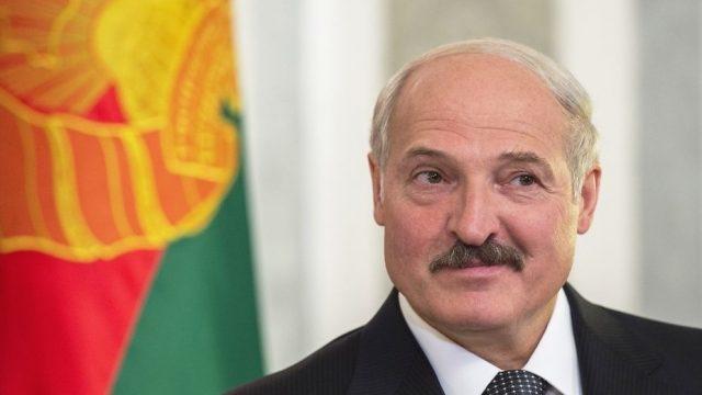 Александр Лукашенко одержал победу на президентских выборах