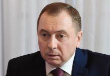 Макей: Беларусь не питает иллюзий по развитию отношений с ЕС