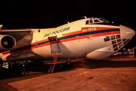 Из Сирии эвакуировано 8 белорусов