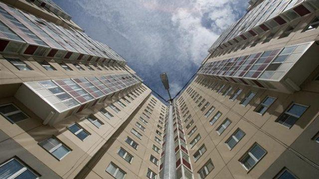 В Бресте мужчина выпал из окна на 5-ом этаже