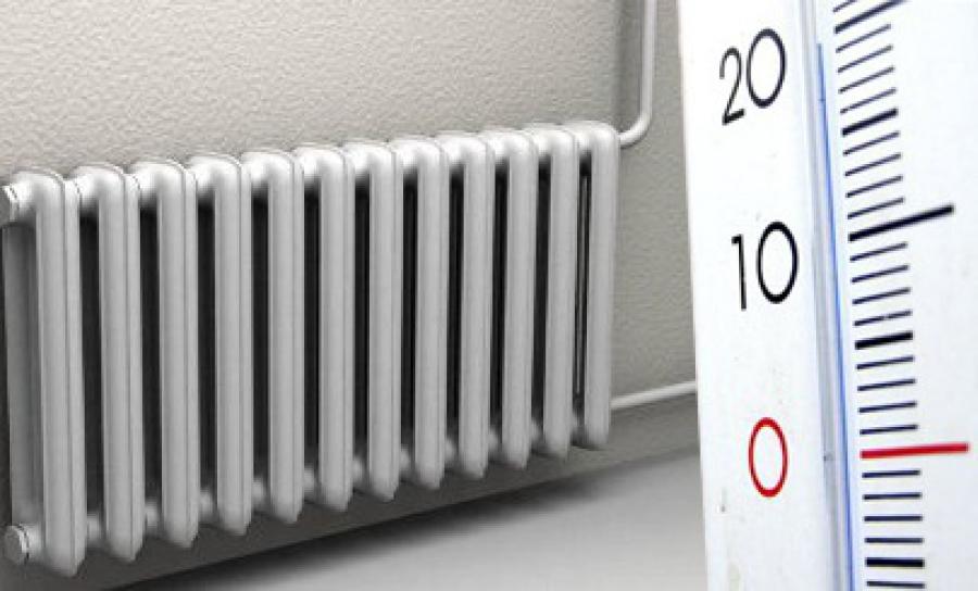 В Витебской области в социальных учреждениях включили отопление